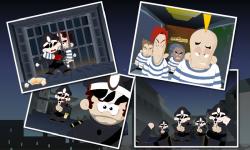 Jailbreak Escape-Prison Break screenshot 1/4