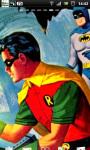 Batman Live Wallpaper 5 screenshot 2/3