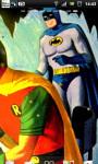 Batman Live Wallpaper 5 screenshot 3/3