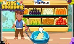 Kids Shopping screenshot 1/5