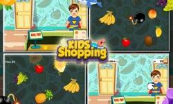 Kids Shopping screenshot 3/5