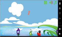 Crocodile Run screenshot 1/3