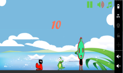 Crocodile Run screenshot 3/3