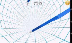 Doodle Tunnel 3D screenshot 1/6