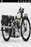 The Best Classic Motorcycle Wallpaper screenshot 1/4