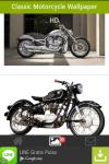 The Best Classic Motorcycle Wallpaper screenshot 2/4