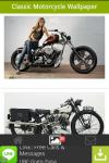 The Best Classic Motorcycle Wallpaper screenshot 3/4