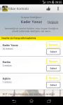 Kim Ariyor - free screenshot 1/6
