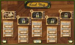 Free Hidden Object Games - Back Lanes screenshot 2/4