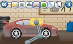 Car Repair And Wash screenshot 1/6