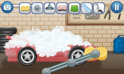 Car Repair And Wash screenshot 2/6