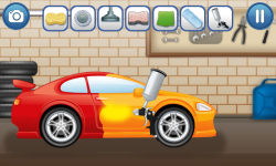 Car Repair And Wash screenshot 4/6