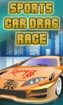 Sports car Drag Race screenshot 1/1