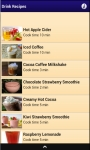 Drink Recipes Free screenshot 2/6