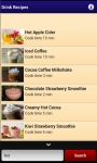Drink Recipes Free screenshot 5/6