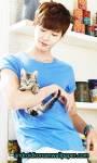 Lee Jong Suk Cute Wallpaper screenshot 4/6