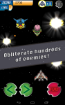 Cosmic Hero - Space Shooter screenshot 1/3