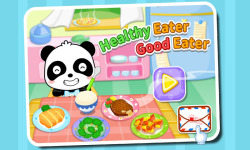 Healthy Eater Good Eater by Babybus screenshot 5/5