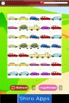 Match Cars for Little Kids screenshot 3/5