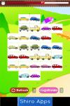 Match Cars for Little Kids screenshot 4/5