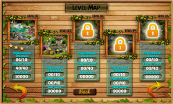 Free Hidden Object Games - Ponds screenshot 2/4