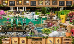Free Hidden Object Games - Ponds screenshot 3/4