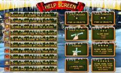 Free Hidden Object Game - Christmas Day screenshot 4/4