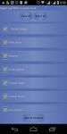 Excel Contacts screenshot 3/4