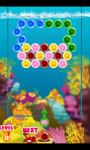 Ocean Bubble Shoot screenshot 3/4