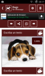 Whatsapp Dogs screenshot 4/6