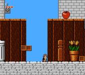 Chip n Dale Rescue Rangers screenshot 1/4