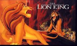 Lion King SEGA screenshot 1/5