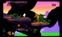 Lion King SEGA screenshot 4/5