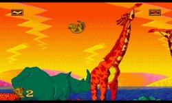 Lion King SEGA screenshot 5/5