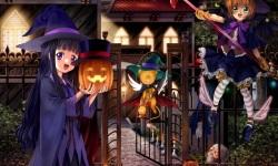 great halloween wallpapers screenshot 1/1