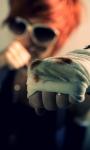 Girl Fight Live Wallpaper screenshot 1/3