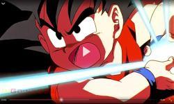 Dragon Ball Anime screenshot 2/4