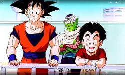 Dragon Ball Anime screenshot 4/4