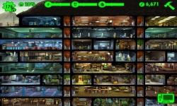 Fallout Shelter screenshot 3/6