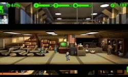 Fallout Shelter screenshot 5/6