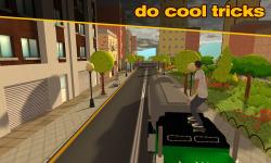 Skater Street FREE screenshot 2/3