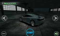 Extreme Car Driver 3D screenshot 1/4