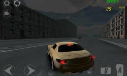 Extreme Car Driver 3D screenshot 2/4