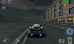 Extreme Car Driver 3D screenshot 3/4