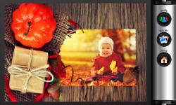 Autumn Photo Frames screenshot 4/6