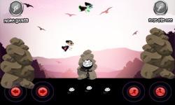 Troll Escape 6 - Funny Face Adventure screenshot 5/6