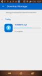 Videos Downloader Multiserver screenshot 3/5