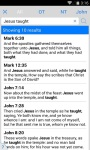 Holy Bible New version screenshot 3/3