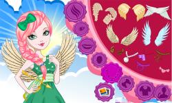 Ever After High Matchmaker CA Cupid Makeover screenshot 1/3