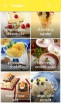Healthy Dessert Recipes screenshot 4/6